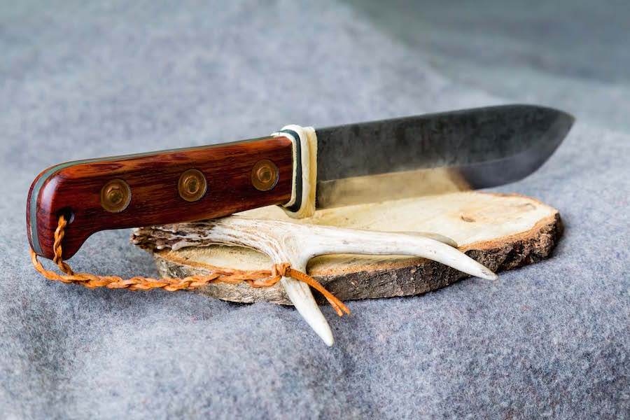 MOD Survival Knife