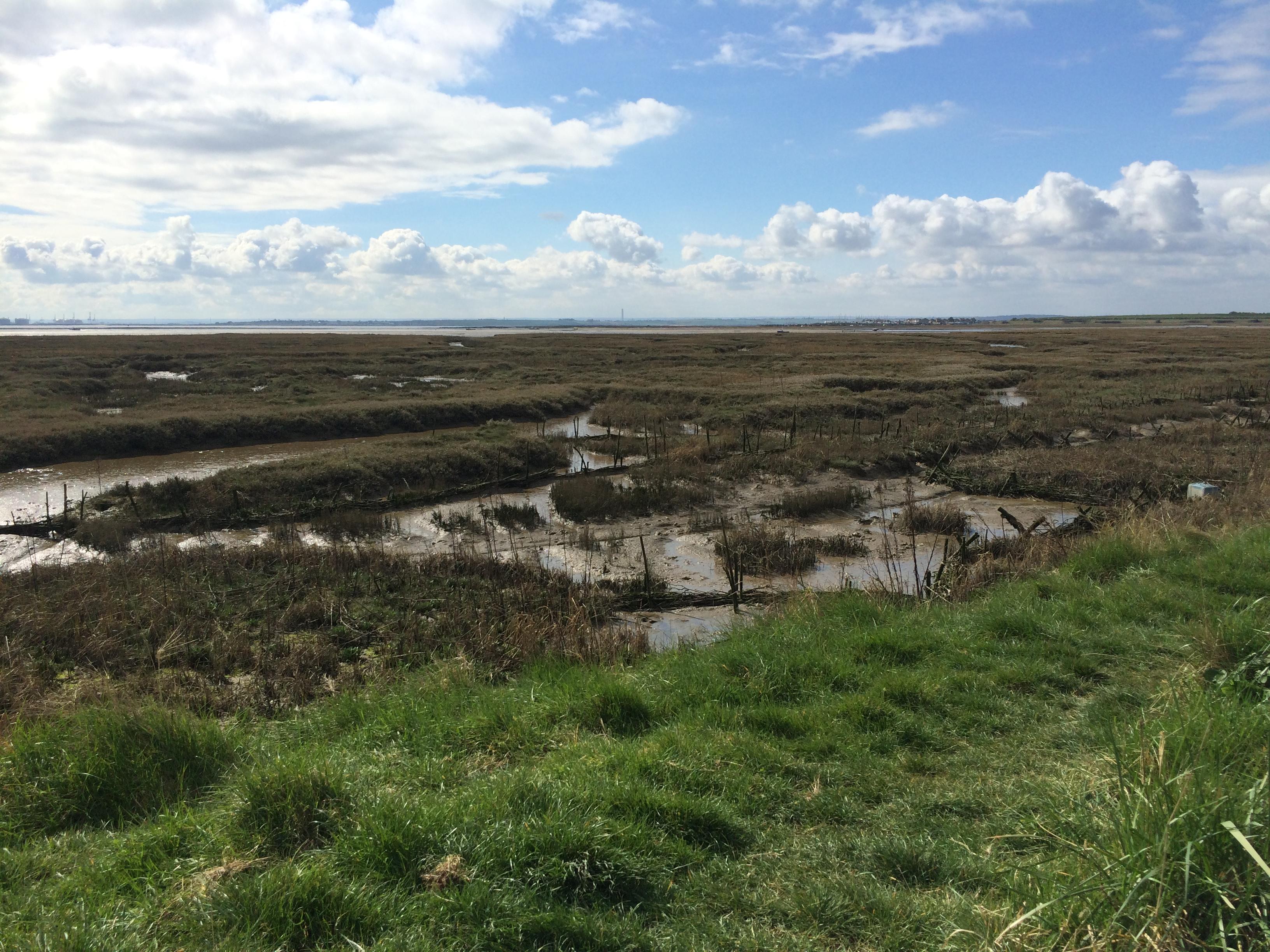 Leigh On Sea 1